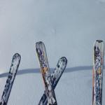 スキーは麻薬♪