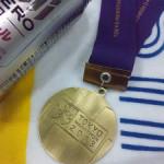 東京マラソン2013【後半編】