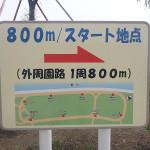 【朝ラン】発見したジョギングコースを走ってみた