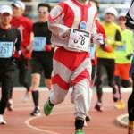東京マラソン応援ポイント