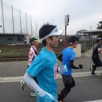 第3回サンスポ古河はなももマラソン:レース編