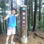 富士登山競走の練習まとめ(その2)