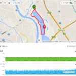 30km走で一安心