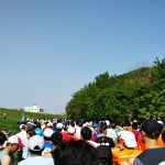 10km定点観測の記録【月例赤羽マラソン】2018年3月・4月・5月